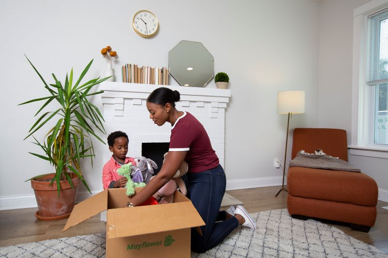 Residential Moving and Packing Tips to Reduce Stress